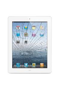 Reparar Pantalla Ipad Air Blanco