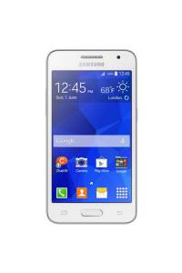 Samsung Galaxy Core 2 Duos Blanco