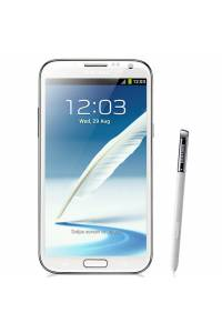 Samsung Galaxy Note 2 N7100 Blanco