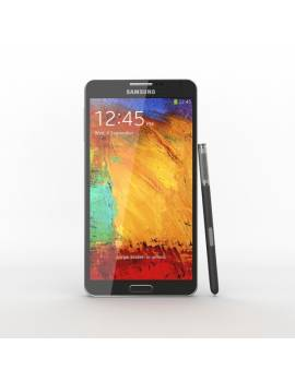 Samsung Galaxy Note 3 N9005 Negro