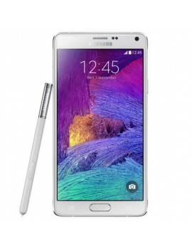 Samsung Galaxy Note 4 Blanco