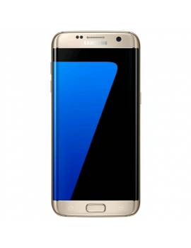 Samsung Galaxy S7 Edge 32gb Oro Outlet (KM0)