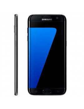 Samsung Galaxy S7 Edge Negro 32gb - Outlet (KM0)