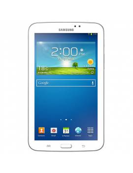 "Samsung Galaxy Tab 3 T210 7"" 8GB Blanco"