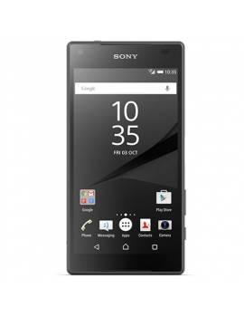 Sony Xperia Z5 Compact Negro