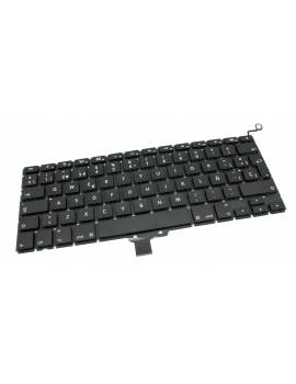 "Teclado Apple Macbook Pro 13"" A1278"